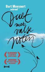 Duet met valse noten - Bart Moeyaert (ISBN 9789045107370)