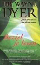 Beziel je leven - Wayne W. Dyer, Lies van Twisk (ISBN 9789022983447)