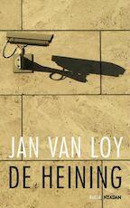 De heining - Jan van Loy (ISBN 9789046804896)