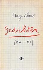 Gedichten : 1948-1963 - Hugo Claus