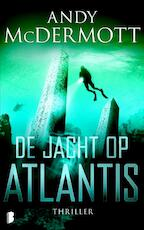 Jacht op Atlantis - Andy Mcdermot (ISBN 9789022558928)