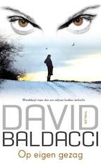 Op eigen gezag - David Baldacci (ISBN 9789400501126)