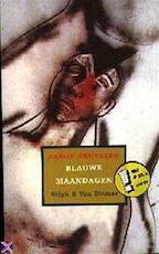 Blauwe maandagen - Arnon Grunberg (ISBN 9789038826820)