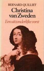 Christina van Zweden - Bernard Quillet, Clem Schouwenaars (ISBN 9789070876494)