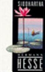 Siddhartha - Hermann Hesse (ISBN 9780330234818)
