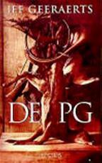 De PG - Jef Geeraerts (ISBN 9789053339329)