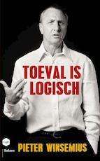 Toeval is logisch - Pieter Winsemius (ISBN 9789460034084)
