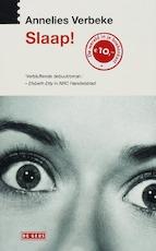 Slaap ! - Annelies Verbeke (ISBN 9789044509618)