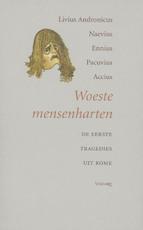 Woeste mensenharten - Unknown (ISBN 9789058480750)