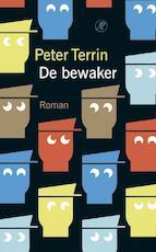 De bewaker - Peter Terrin