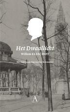 Het Dwaallicht - Willem Elsschot, Eric Rinckhout (ISBN 9789025367664)