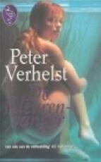 De Kleurenvanger - Peter Verhelst (ISBN 9789057135118)