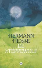 De steppewolf - Hermann Hesse (ISBN 9789023455622)