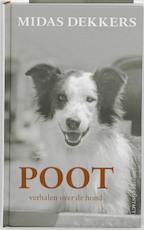 Poot - Midas Dekkers (ISBN 9789025430818)