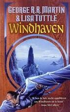 Windhaven - G.R.R. Martin, Amp, L. Tuttle (ISBN 9789024549634)