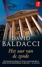 Het uur van de zonde - David Baldacci (ISBN 9789022992906)
