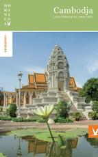 Cambodja - Leon Peterse, Joke Petri (ISBN 9789025754808)