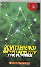 Schitterend - Kris Verburgh (ISBN 9789046703229)