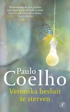 Veronika besluit te sterven - Paulo Coelho (ISBN 9789029573887)