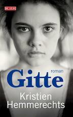 Gitte - Kristien Hemmerechts (ISBN 9789044517279)