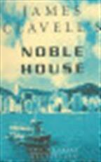 Noble House - James Clavell (ISBN 9780340750704)