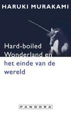 Hard-boiled wonderland en het einde van de wereld - Haruki Murakami (ISBN 9789046701027)