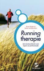 Runningtherapie - Bram Bakker, Simon van Woerkom (ISBN 9789029566834)