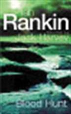 Blood hunt - Ian Rankin (ISBN 9780752844060)