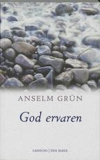 God ervaren - Anselm Grün, Maria-Magdalena Robben (ISBN 9789025952488)