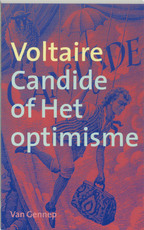 Candide of Het optimisme