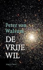 De vrije wil - Peter van Walsum (ISBN 9789050188753)
