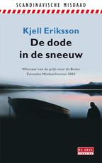 Een dode in de sneeuw - Kjell Eriksson (ISBN 9789044522556)