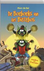 De dikke Boeboeksomnibus - Marc de Bel (ISBN 9789022323939)