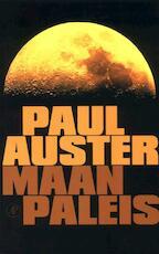 Maanpaleis - Paul Auster (ISBN 9789029500463)