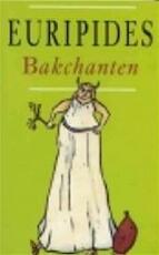 Bakchanten - Euripides, Gerard Koolschijn (ISBN 9789025311285)