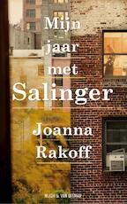 Mijn jaar met Salinger - Joanna Rakoff (ISBN 9789038898957)