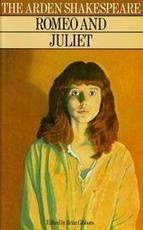 Romeo and Juliet - William Shakespeare, Brian Gibbons (ISBN 9780416178609)