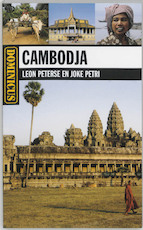 Cambodja - Leon Peterse (ISBN 9789025736866)