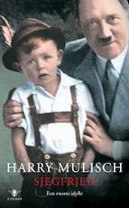 Siegfried - Harry Mulisch (ISBN 9789023427179)