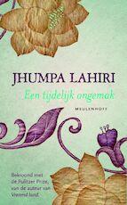 Een tijdelijk ongemak - Jhumpa Lahiri (ISBN 9789029082181)
