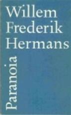 Paranoia - Willem Frederik Hermans (ISBN 9789028200722)