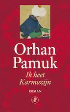 Ik heet Karmozijn - O. Pamuk (ISBN 9789029565479)