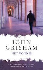 Het vonnis - John Grisham (ISBN 9789022995631)