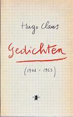 Gedichten (1948-1963) - Hugo Claus