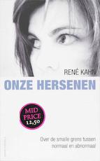 Onze hersenen - René Kahn (ISBN 9789050189217)
