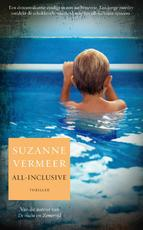All-inclusive - Suzanne Vermeer (ISBN 9789022996072)