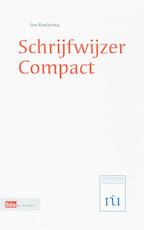 Schrijfwijzer Compact - Jan Renkema (ISBN 9789012108263)