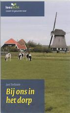 Bij ons in het dorp - Jan Terlouw (ISBN 9789086960842)