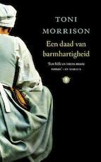 Een daad van barmhartigheid - Toni Morrison (ISBN 9789023455523)