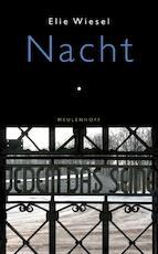 Nacht - Elie Wiesel (ISBN 9789029086103)